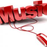 Musique en ligne : 36% du marché d'ici 2011
