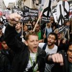 Australie : encadrement de l'utilisation d'internet pour organiser des manifestations