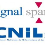 La CNIL actionne, le spam frissonne